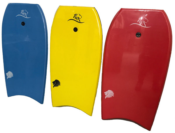 Aerial Bodyboards Lion PE