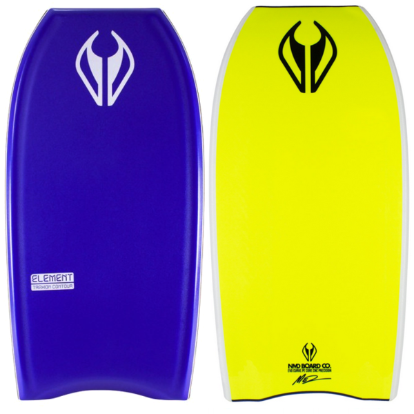 NMD Bodyboard Element PE