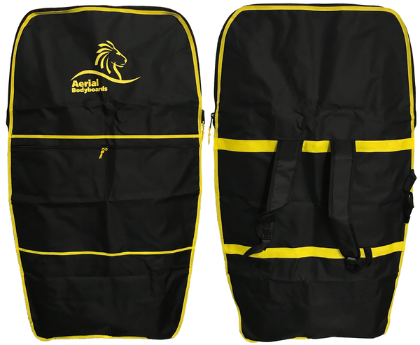 Aerial Bodyboards Singel Boardbag