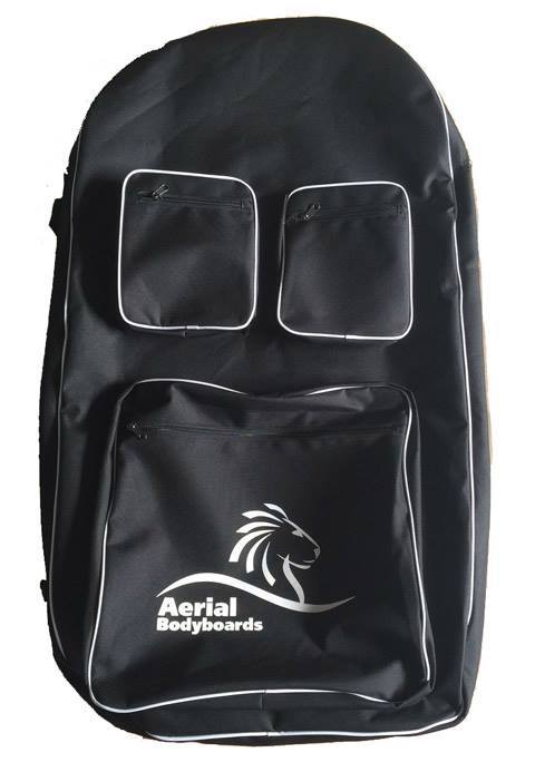 Aerial Bodyboards Travel Boardbag