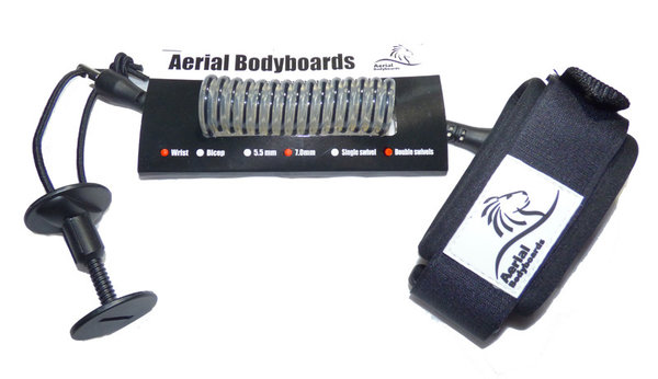 Aerial Bodyboards Handgelenk Leash v2
