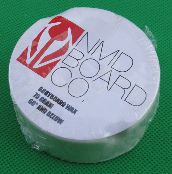 NMD Bodyboard Wax