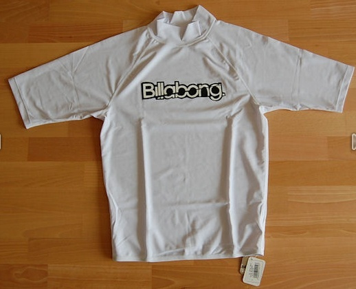 Billabong Rash Guard MY50