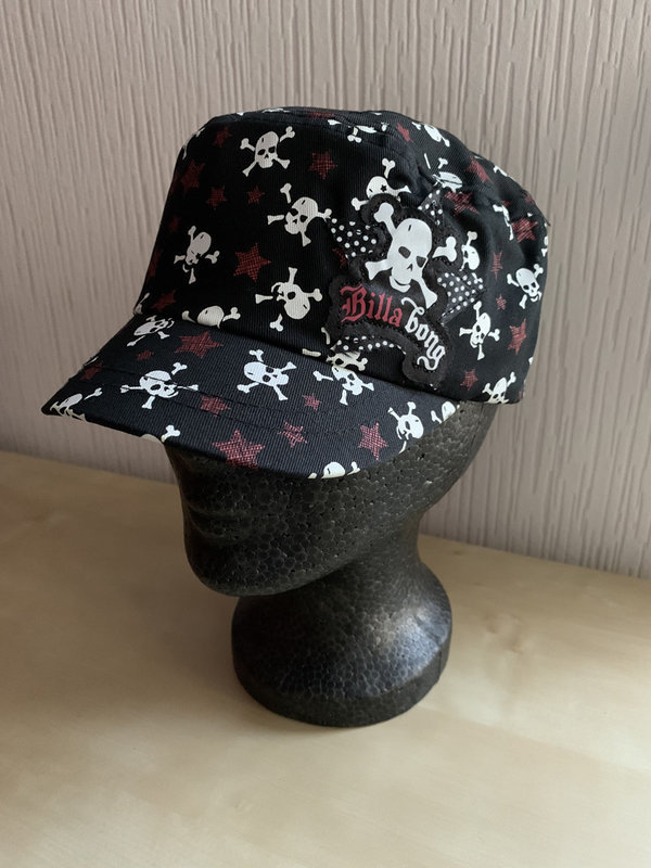 "Billabong Military Cap ""Pirat"""