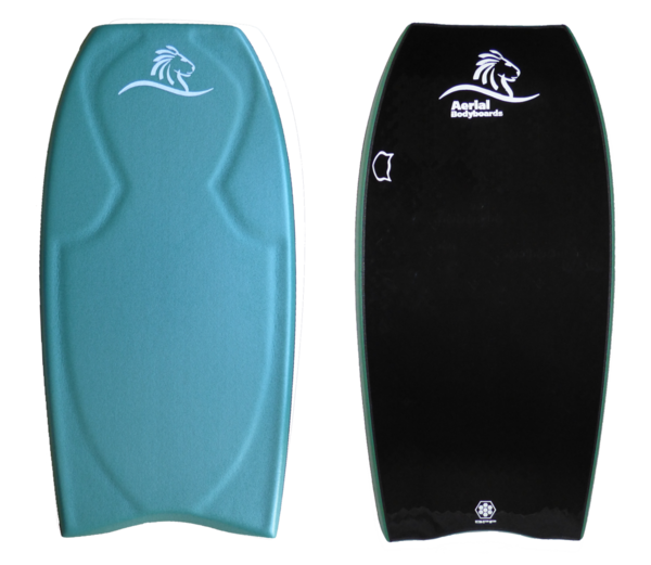 Aerial Bodyboards Caracal PP