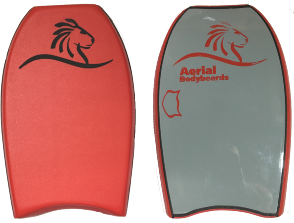 Aerial Bodyboards Mini